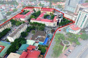3 nhà đầu tư nào chịu chi mua 27% cổ phần Khách sạn Kim Liên của 'bầu' Thụy?
