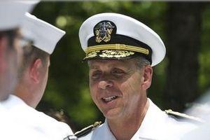 Tân Tư lệnh Thái Bình Dương Mỹ sẽ 'chơi rắn' với Trung Quốc
