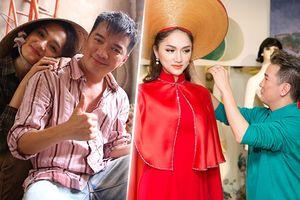 Đàm Vĩnh Hưng: 'Sẵn sàng hỗ trợ hoa hậu Hương Giang tổ chức Miss Universe Tiffany tại Việt Nam'