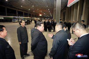 Nhà lãnh đạo Kim Jong-un gửi thư tạ lỗi Chủ tịch Tập Cận Bình
