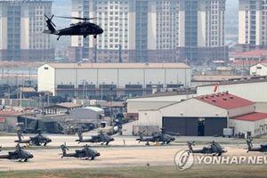 Hàn Quốc dừng tập trận chung với Mỹ, dồn lực ủng hộ thượng đỉnh liên Triều