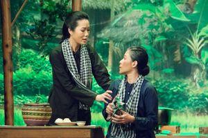Á hậu Trịnh Kim Chi tạo dấu ấn khi đạo diễn 'Rặng trâm bầu'
