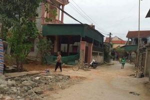 Người đánh chết cháu bé 4 tuổi ở Nghệ An đang bị tạm giữ để điều tra