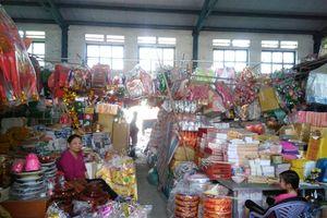 Quảng Ninh: Cảnh báo nguy cơ cháy nổ tại các chợ truyền thống