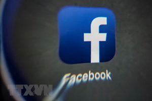 Lợi nhuận Facebook tăng chóng mặt mặc bê bối lộ thông tin
