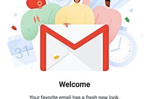 Đây là cách để bạn được dùng Gmail mới ngay bây giờ