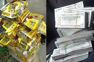 Ninh Bình: Thu giữ 30 kg ma túy đá trong lốp dự phòng xe Fortuner
