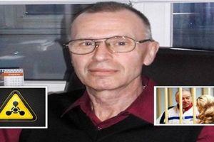 Vụ cựu điệp viên Nga: Nhà sáng chế chất độc Novichok bất ngờ bị tai nạn xe hơi