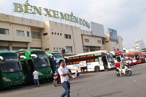 TP.HCM điều chỉnh quy hoạch khu dân cư Bến xe Miền Đông mới
