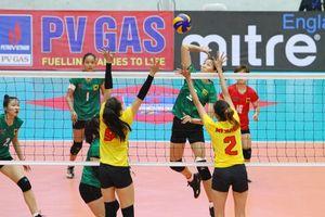 VTV Bình Điền Long An và Biên phòng lọt vào chung kết Cúp Hùng Vương
