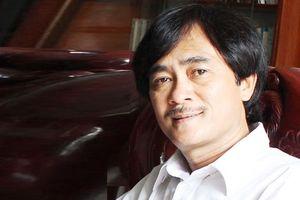 Nhà thơ Phan Hoàng thôi chức Chủ tịch Hội đồng Thơ, Hội Nhà văn TP HCM