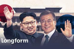 Thượng đỉnh Hàn - Triều: 'Cuộc chiến' 70 năm đến hồi khép lại?