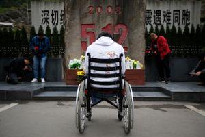 10 năm động đất Tứ Xuyên: Những vết thương đã bắt đầu lành