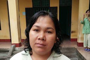 Một phụ nữ sắp đoàn tụ gia đình sau 2 năm 'mất tích'