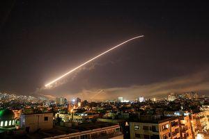 Nga tiếp tục bóc mẽ đợt tấn công Syria của Mỹ và đồng minh