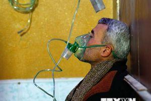 Syria: Các nhân chứng khẳng định video về vũ khí hóa học là giả mạo