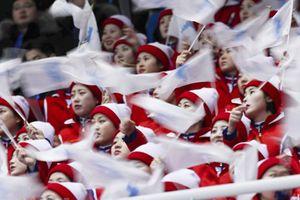 Ủy ban tổ chức FINA 2019 tại Hàn Quốc thúc đẩy để Triều Tiên dự giải
