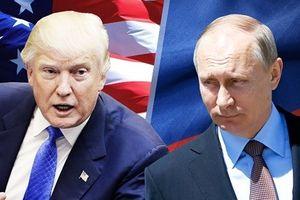 Nga tạo cơ hội cho Mỹ trước khi tung trừng phạt nặng