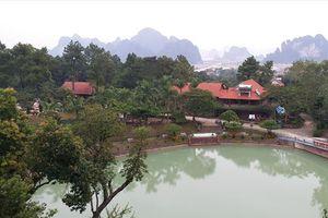 Ồn ào 'biệt phủ' ở Vân Đồn, UBND tỉnh Quảng Ninh nói gì?