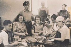 Những nơi ẩn náu của người Do Thái thời Hitler
