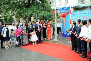 Đường mới quận Long Biên mang tên Bí thư thứ nhất TW Đoàn