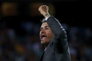 HLV Enrique đưa ra yêu sách với ban lãnh đạo Arsenal