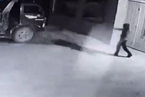 Thanh Hóa: Truy tìm kẻ táo tợn nổ súng vào nhà dân trong đêm
