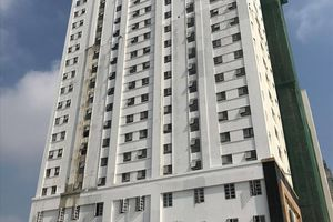 Đà Nẵng: Đình chỉ thi công khách sạn xây dựng vượt 129 phòng