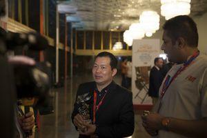 Phim 'Cha cõng con' giành giải Phim châu Á hay nhất LHP Quốc tế Iran