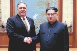 Nhà Trắng bất ngờ công bố ảnh độc về ông Kim Jong-un