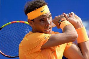 'Hủy diệt' Garcia-Lopez, Nadal thẳng tiến vào tứ kết Barcelona Open