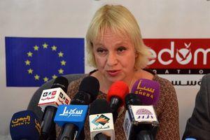 EU hỗ trợ tài chính thúc đẩy bầu cử tại Libya