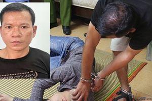 Hé lộ nhiều tình tiết mới trong vụ sát hại nam sinh phi tang xác ở Mỹ Đình