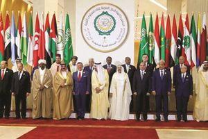 Hội nghị thượng đỉnh Liên đoàn Arab: Đoàn kết để xây dựng tương lai tốt hơn