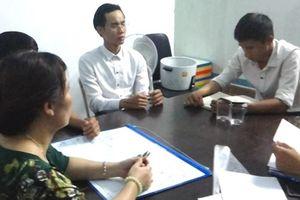 Phát hiện 'Hội thánh Đức Chúa trời' hoạt động ở Đà Nẵng