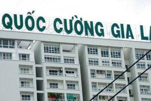 Doanh nghiệp 24h: Quốc Cường Gia Lai đòi trả lãi, bồi thường vụ bán đất Phước Kiển