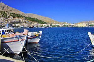 Những địa điểm nghe là muốn 'xách ba lô lên và đi' khi ghé thăm đất nước Hy Lạp