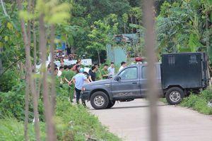 CQĐT thông tin chính thức vụ giết người phi tang xác ở Hà Nội