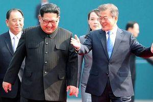 Triều Tiên - Hàn Quốc kết thúc vòng đàm phán đầu tiên