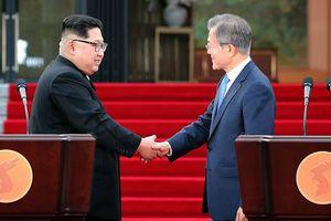 Triều Tiên - Hàn Quốc hướng tới phi hạt nhân hóa, kết thúc tình trạng chiến tranh