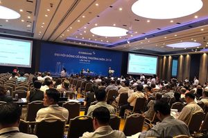 ĐHĐCĐ Eximbank: 3 ứng viên xin rút vào phút chót, cựu CEO Nam A Bank Lương Thị Cẩm Tú 'một mình một ngựa'