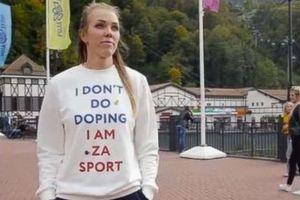 Olympic Pyeongchang 2018: Tước quyền thi đấu của VĐV Nga dùng doping