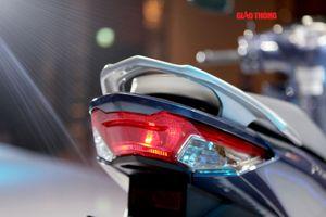 Những thay đổi đáng chú ý trên Honda Future 2018 vừa ra mắt