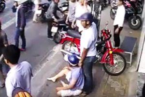 Camera ghi hình trinh sát tóm gọn 'băng nhóm dàn cảnh va chạm giao thông để trộm tài sản'