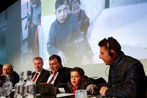 Các nhân chứng sống vạch trần vụ tấn công hóa học giả mạo ở Syria