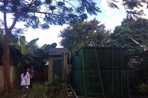 Sơn La: Tỷ lệ xử lỷ cơ sở gây ô nhiễm môi trường nghiêm trọng đạt 87,5%