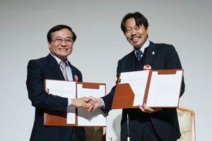 Sinh viên ĐH Đông Á Đà Nẵng được thực tập hưởng lương tại Nhật Bản