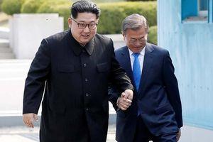 Tuyên bố hòa bình liên Triều sẽ được đưa ra cuối năm nay