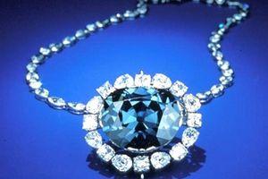 Hope – Viên kim cương 'xui xẻo' nhất thế giới