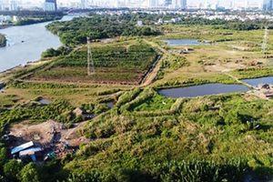 Những dấu hỏi quanh vụ chuyển nhượng 32 ha đất công tại TP HCM